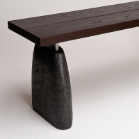 aggregate-bench-roasted-oak