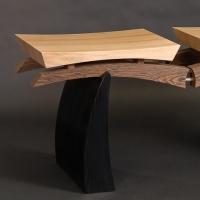 symmetry bench